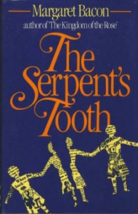 The Serpent's Tooth